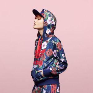 Adidas Original x Rita Ora Roses