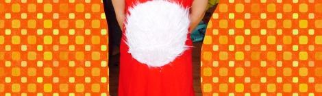 Roald Dahl Day Fantastic Mr Fox Costume Fancy-dress