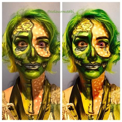 homage-roy-lichtenstein-pop-art-halloween-costume-fancy-dress-colourmeabi-front-chrome-comparison-image
